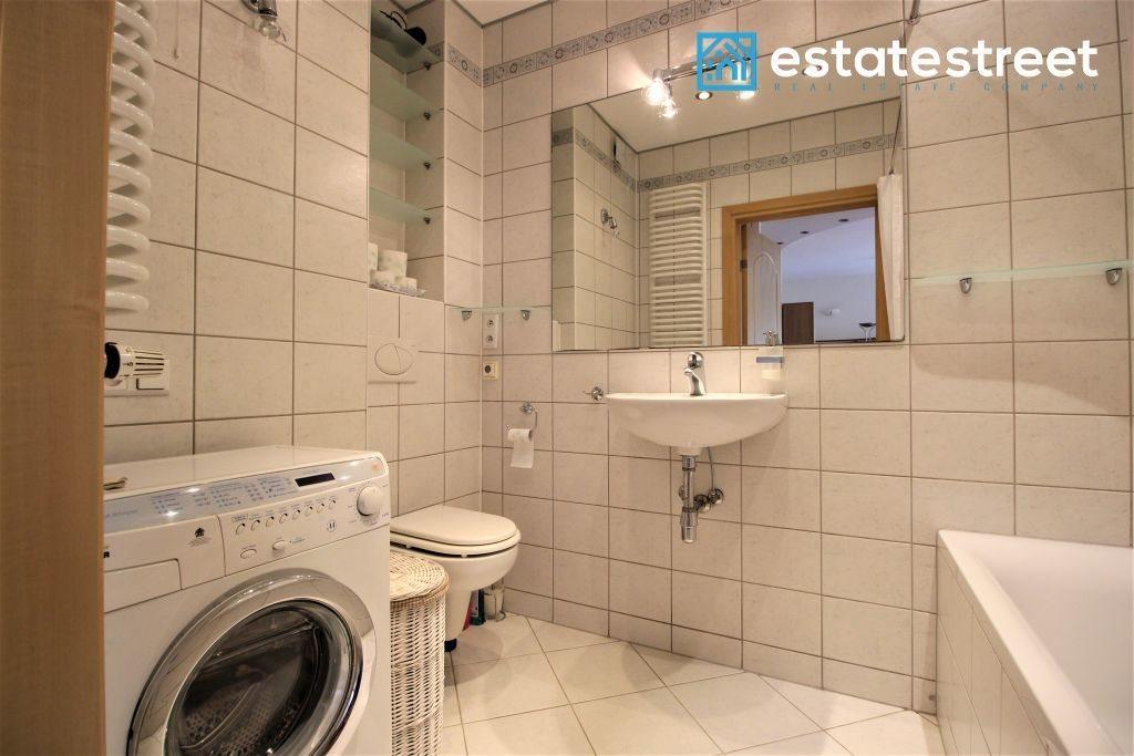Mieszkanie dwupokojowe na wynajem Kraków, Bronowice Małe, Bronowice Małe, Jerzego Szablowskiego  52m2 Foto 10
