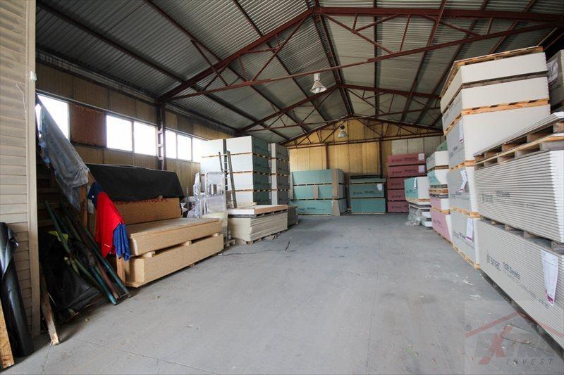 Lokal użytkowy na sprzedaż Mierzyn  1250m2 Foto 1