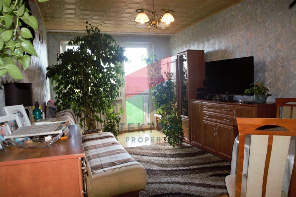 Mieszkanie dwupokojowe na sprzedaż Gdańsk, Brzeźno, Łozy  46m2 Foto 1