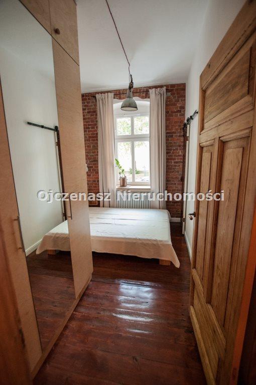 Mieszkanie dwupokojowe na wynajem Bydgoszcz, Śródmieście  37m2 Foto 10
