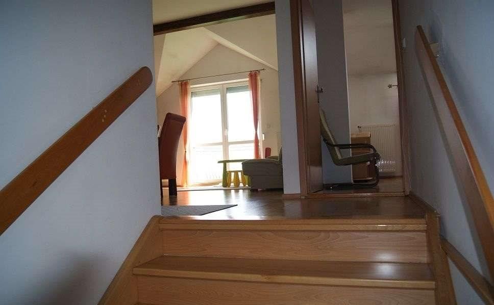 Mieszkanie czteropokojowe  na wynajem Toruń, Na Skarpie  151m2 Foto 4