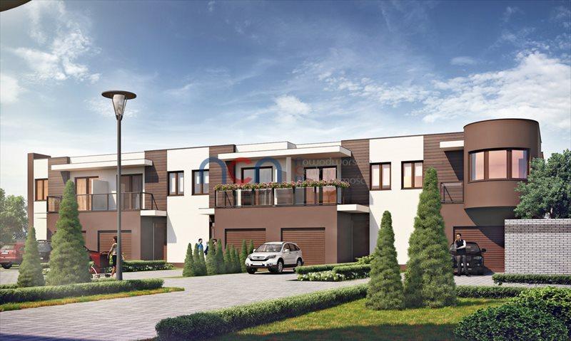 Dom na sprzedaż Nowy Dwór Mazowiecki  80m2 Foto 1