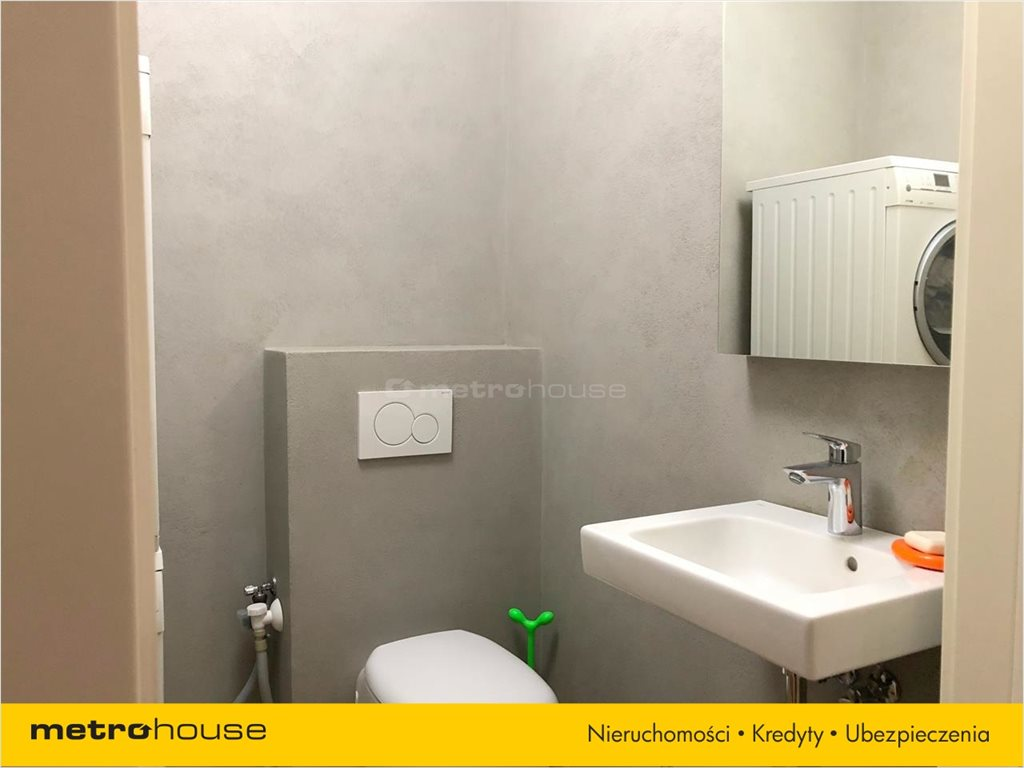 Mieszkanie trzypokojowe na sprzedaż Pruszków, Pruszków  78m2 Foto 7