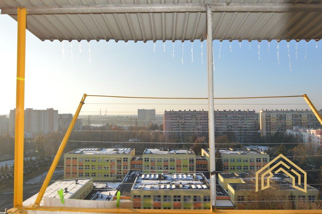 Mieszkanie trzypokojowe na sprzedaż Rzeszów, Nowe Miasto, bp. Józefa Sebastiana Pelczara  53m2 Foto 4