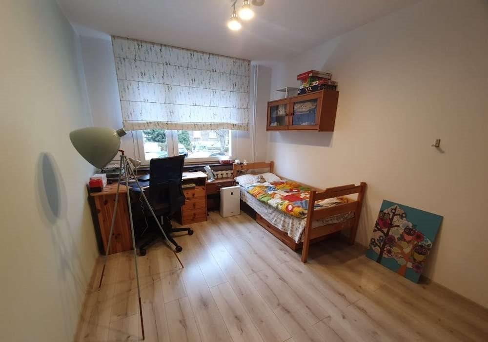 Mieszkanie trzypokojowe na sprzedaż Katowice, Józefowiec  74m2 Foto 3