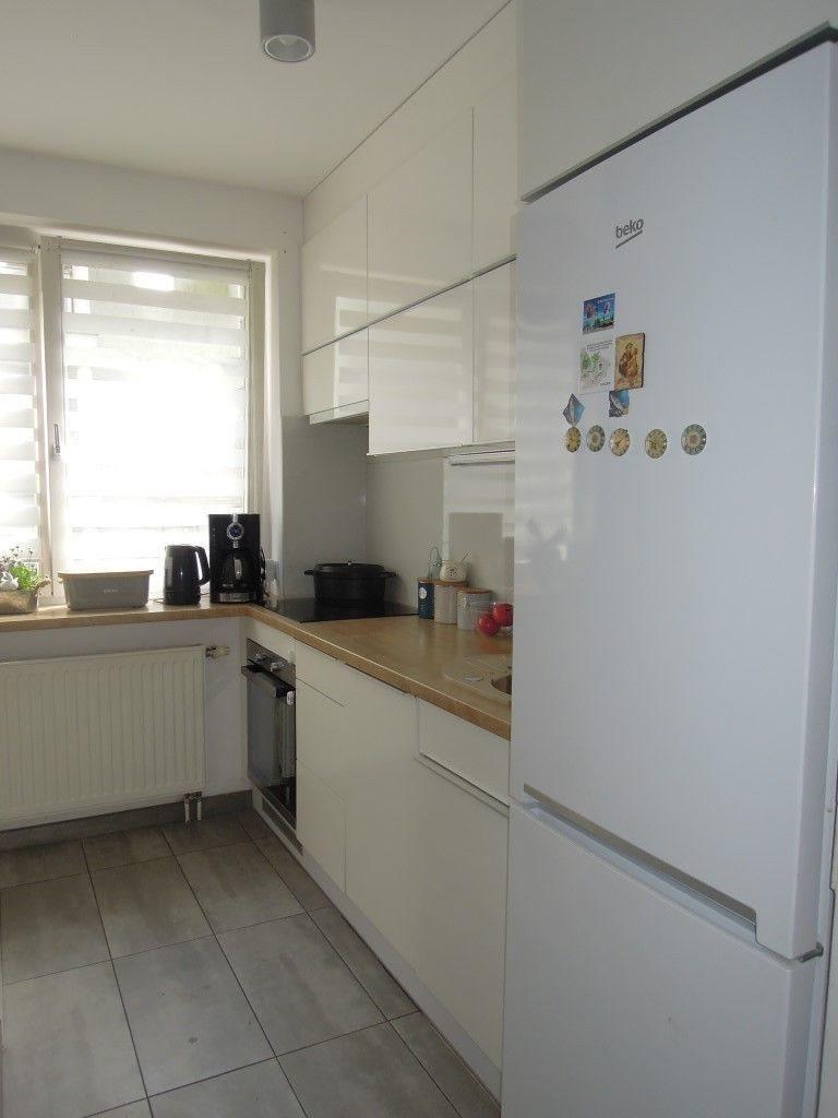 Mieszkanie trzypokojowe na sprzedaż Poznań, Stare Miasto, Piątkowo  58m2 Foto 2