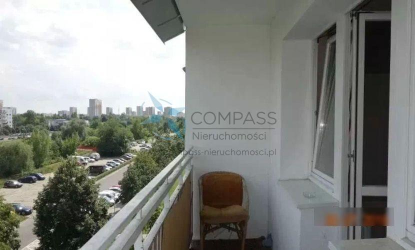 Mieszkanie trzypokojowe na sprzedaż Poznań, Stare Miasto, Piątkowo  50m2 Foto 7
