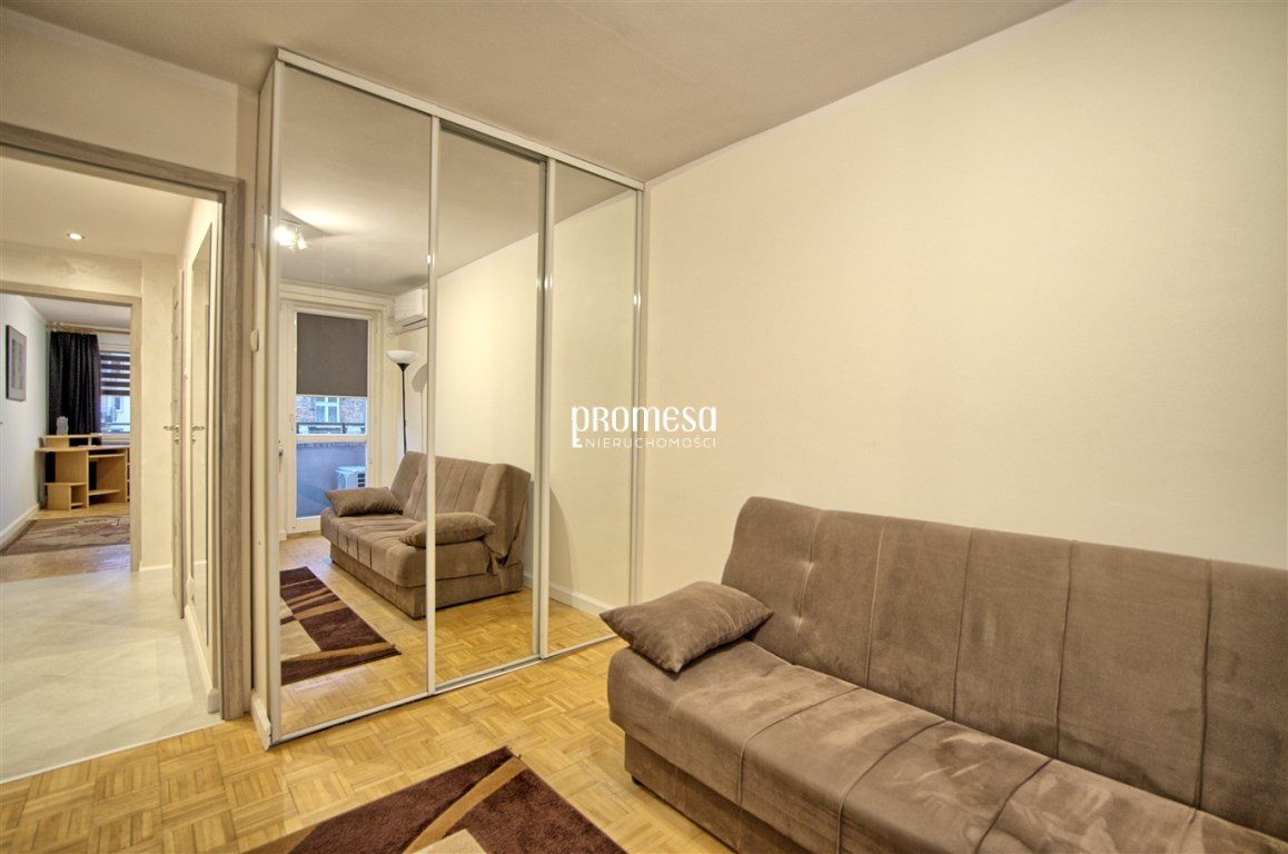 Mieszkanie trzypokojowe na sprzedaż Wrocław, śródmieście, Nadodrze, Kilińskiego/Plac Bema  64m2 Foto 11
