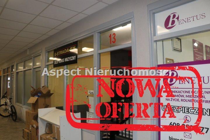 Lokal użytkowy na sprzedaż BIAŁYSTOK, Przydworcowe  174m2 Foto 1