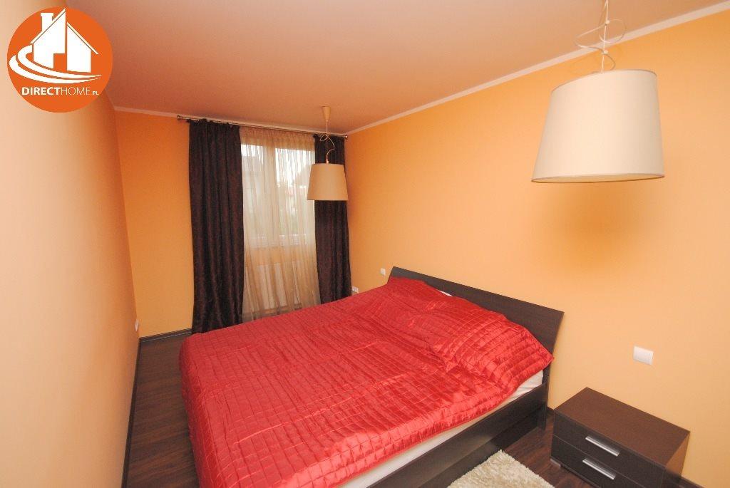 Mieszkanie trzypokojowe na wynajem Gliwice, Stare Gliwice, Chemiczna  83m2 Foto 5