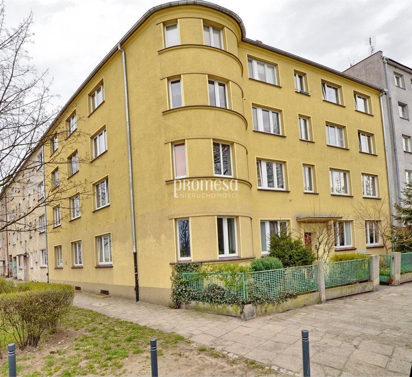 Mieszkanie trzypokojowe na sprzedaż Wrocław, Psie Pole/śródmieście, Kleczków/Nadodrze, Wybrzeże Korzeniowskiego  73m2 Foto 7