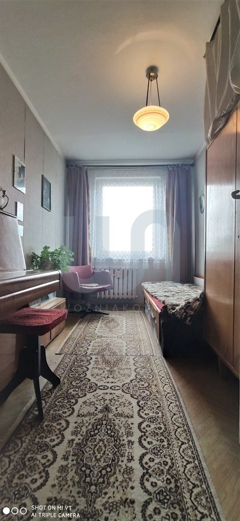 Mieszkanie trzypokojowe na sprzedaż Częstochowa, Błeszno, Bohaterów Katynia  54m2 Foto 4