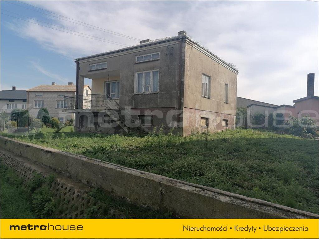 Dom na sprzedaż Krześlin, Suchożebry  84m2 Foto 3