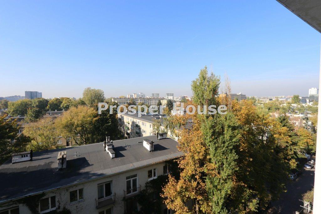 Mieszkanie czteropokojowe  na wynajem Warszawa, Mokotów, Stary Mokotów, Łowicka  140m2 Foto 12