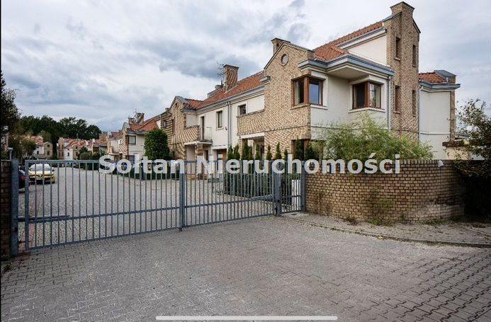 Dom na sprzedaż Warszawa, Wawer, Miedzeszyn, Ogórkowa  260m2 Foto 8