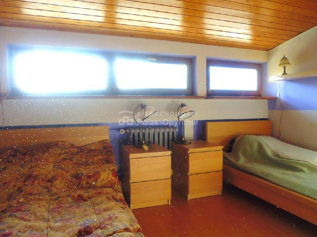 Lokal użytkowy na sprzedaż Szczyrk  400m2 Foto 5