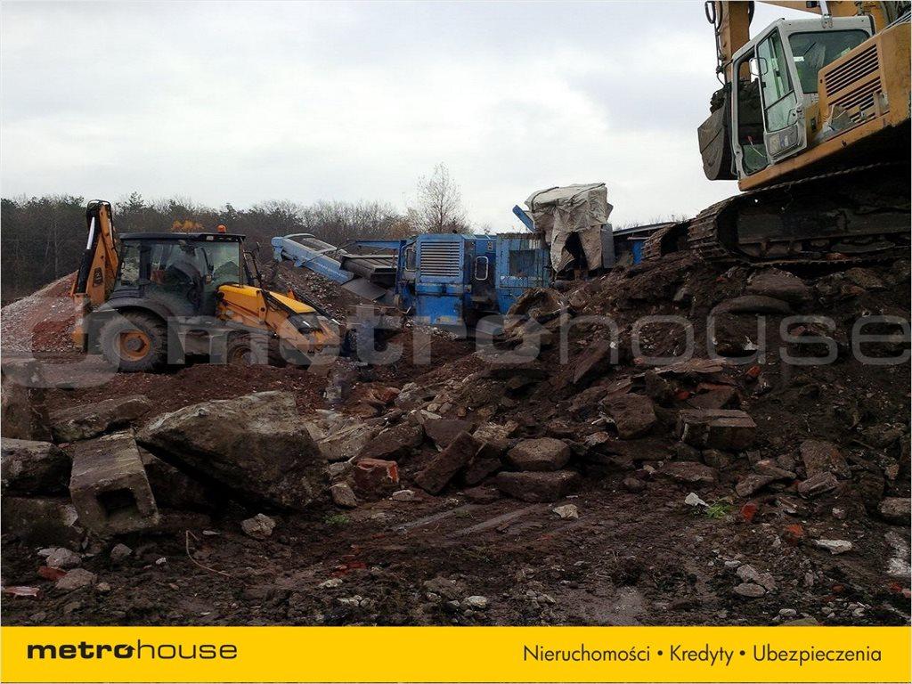 Działka budowlana na sprzedaż Rejowiec, Rejowiec  92543m2 Foto 3