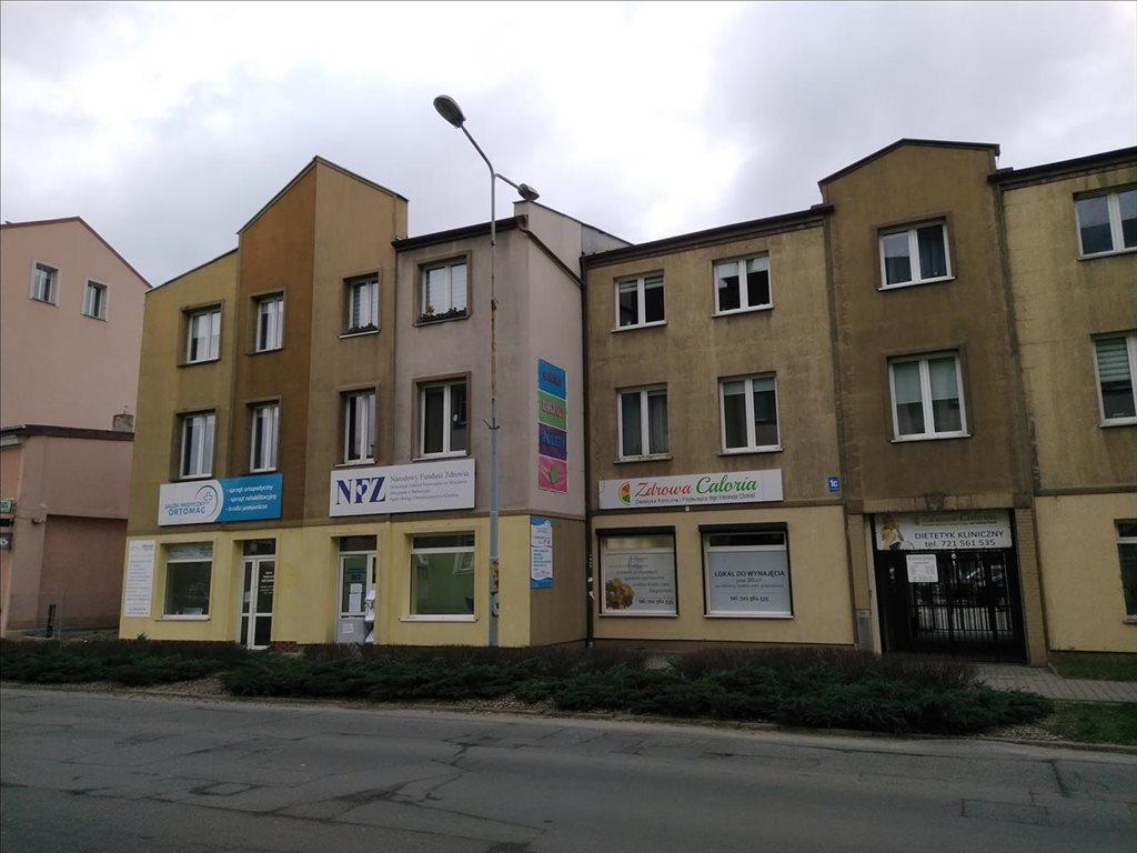 Lokal użytkowy na sprzedaż Kłodzko, Kłodzko  57m2 Foto 2