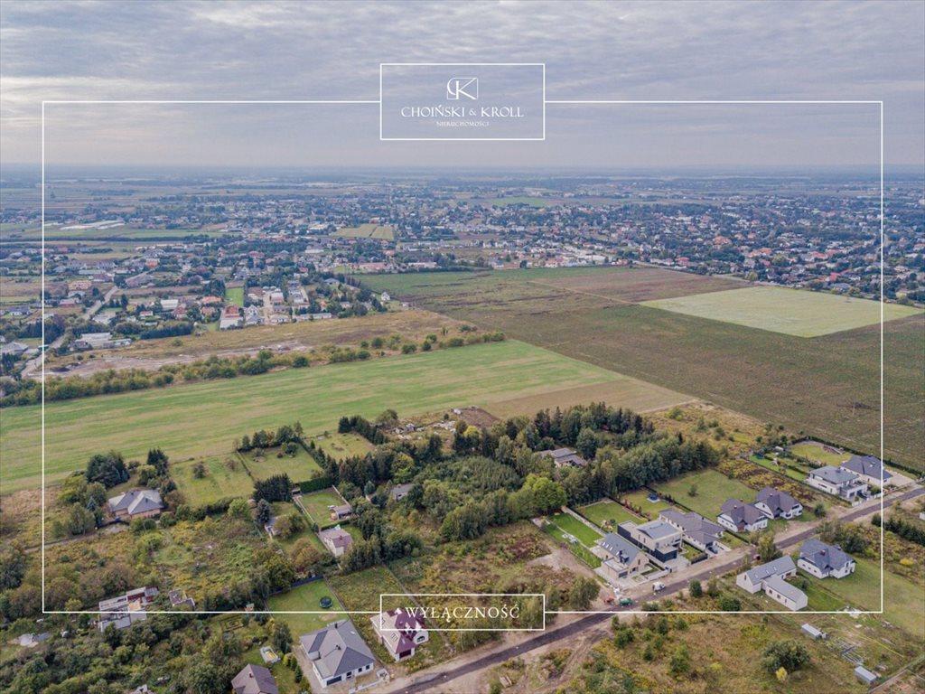 Działka budowlana na sprzedaż Poznań, Szczepankowo, Jeżynowa  2866m2 Foto 9