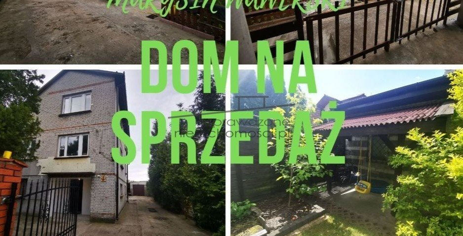 Dom na sprzedaż Warszawa, Wawer, Marysin Wawerski  238m2 Foto 8