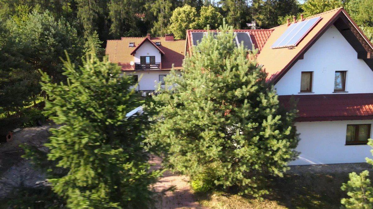 Lokal użytkowy na sprzedaż Niedzica, 3 Maja  437m2 Foto 7