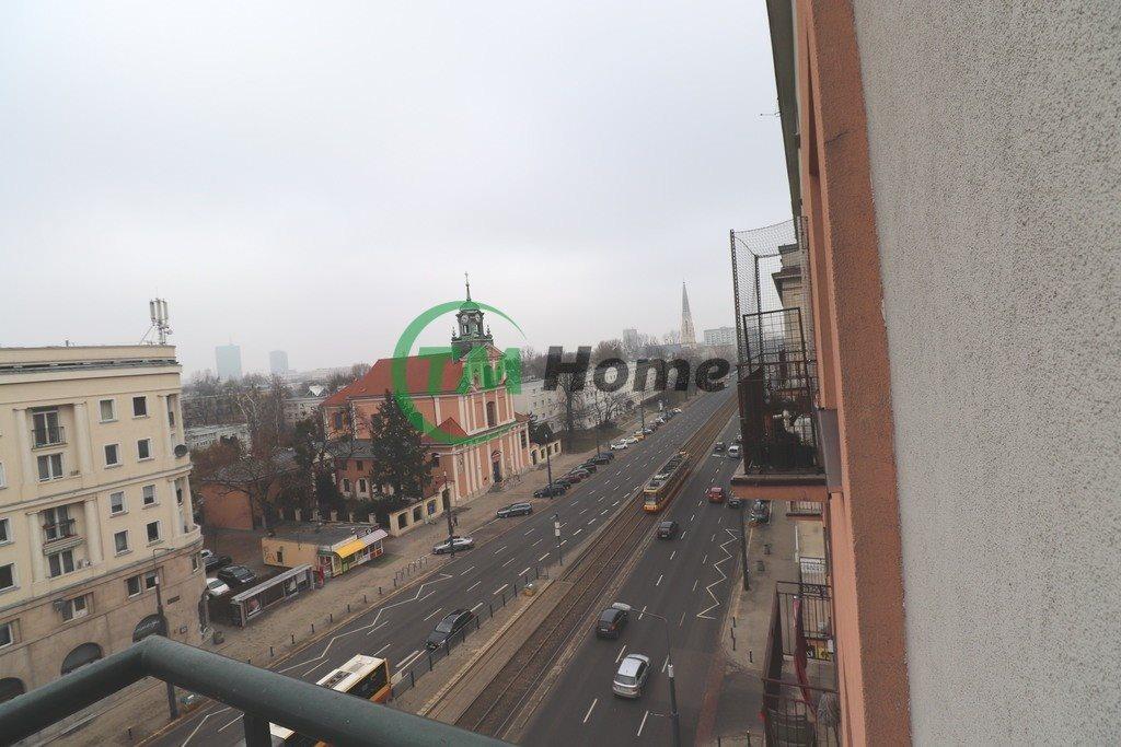 Mieszkanie trzypokojowe na wynajem Warszawa, Śródmieście, al. Solidarności  66m2 Foto 12