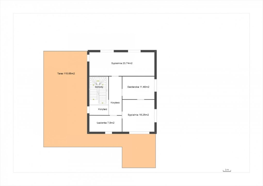 Dom na sprzedaż Chomęcice, Polna  233m2 Foto 11