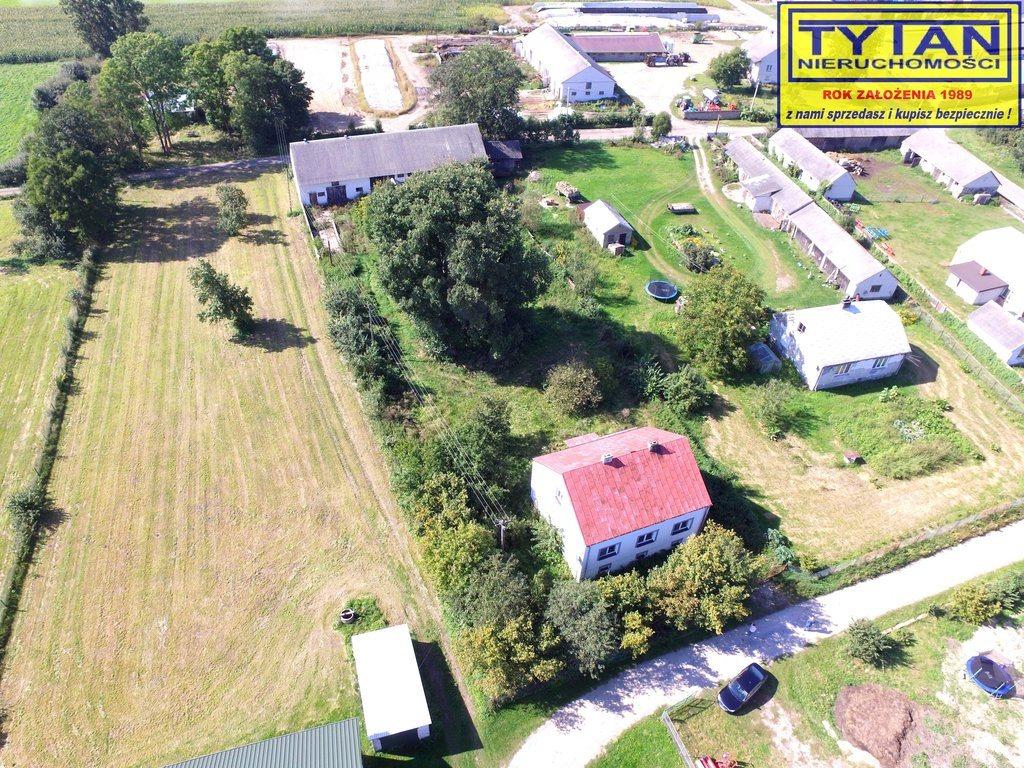 Dom na sprzedaż Andrzejki-Tyszki  100m2 Foto 6
