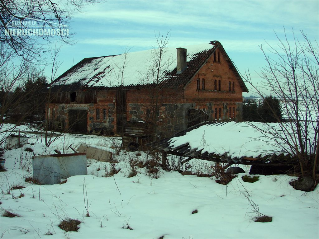 Dom na sprzedaż Bogaczewo, Bogaczewo  188m2 Foto 5