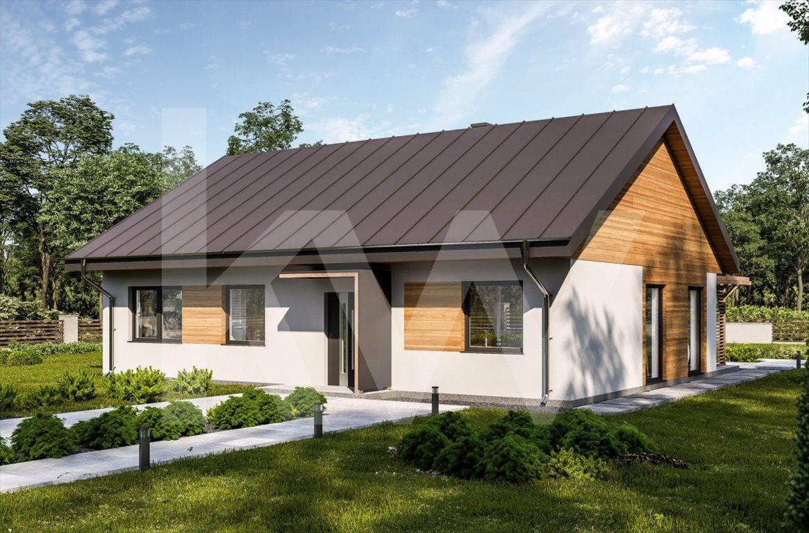 Dom na sprzedaż Międzyrzecze Górne  114m2 Foto 1