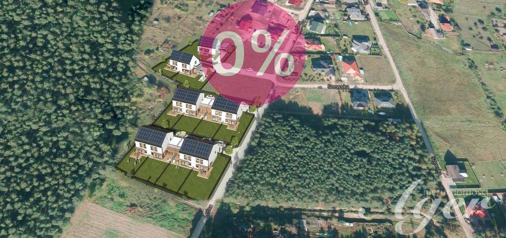 Dom na sprzedaż Zielona Góra, Przylep, Leśna  110m2 Foto 8