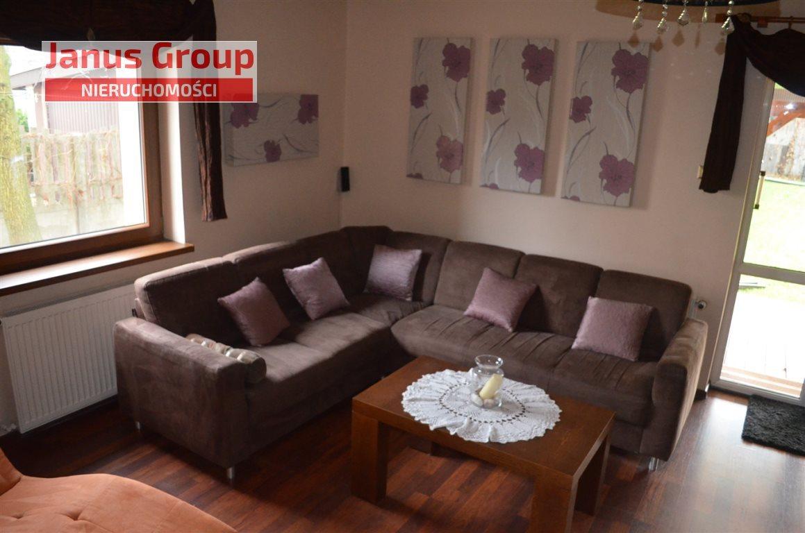 Dom na sprzedaż Bełchatów  100m2 Foto 7