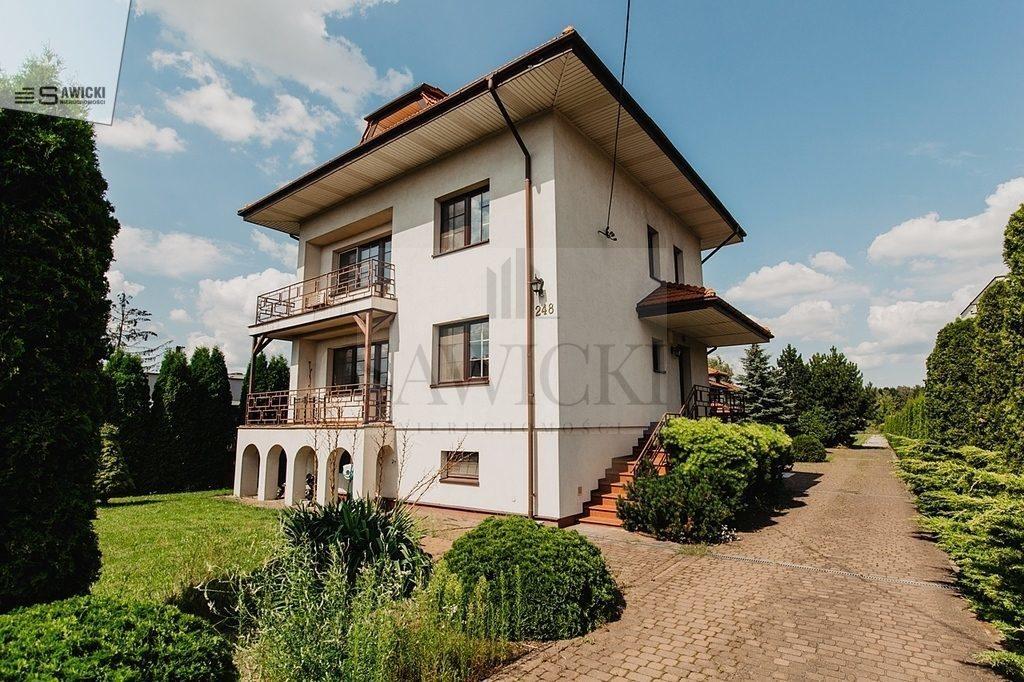 Dom na sprzedaż Babice Nowe  203m2 Foto 1