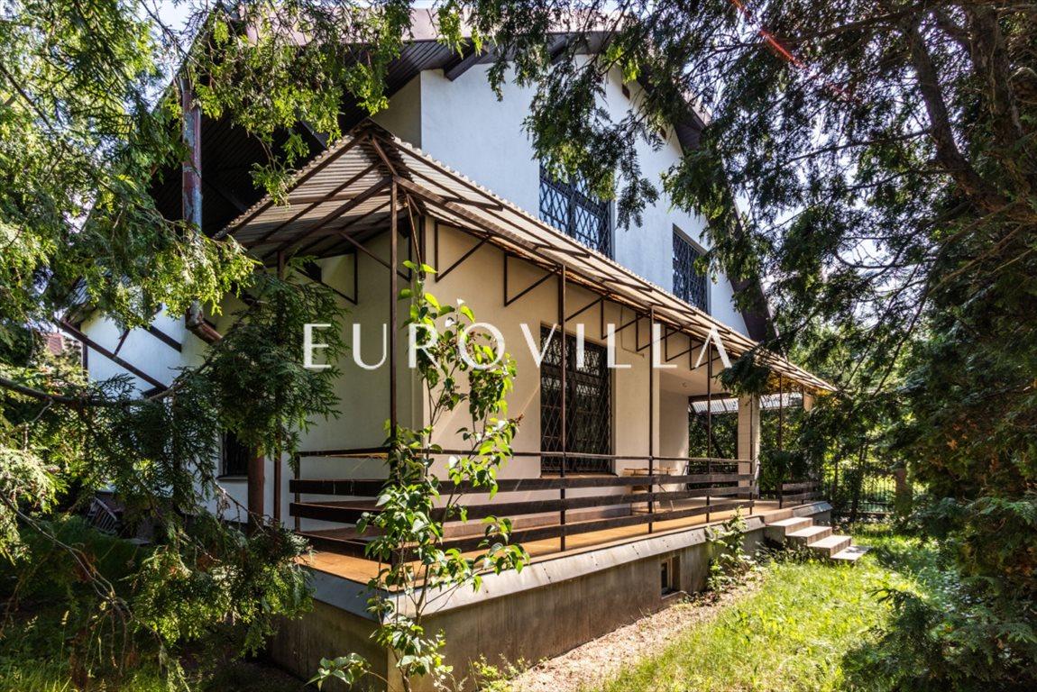 Dom na sprzedaż Warszawa, Mokotów Sadyba  505m2 Foto 7