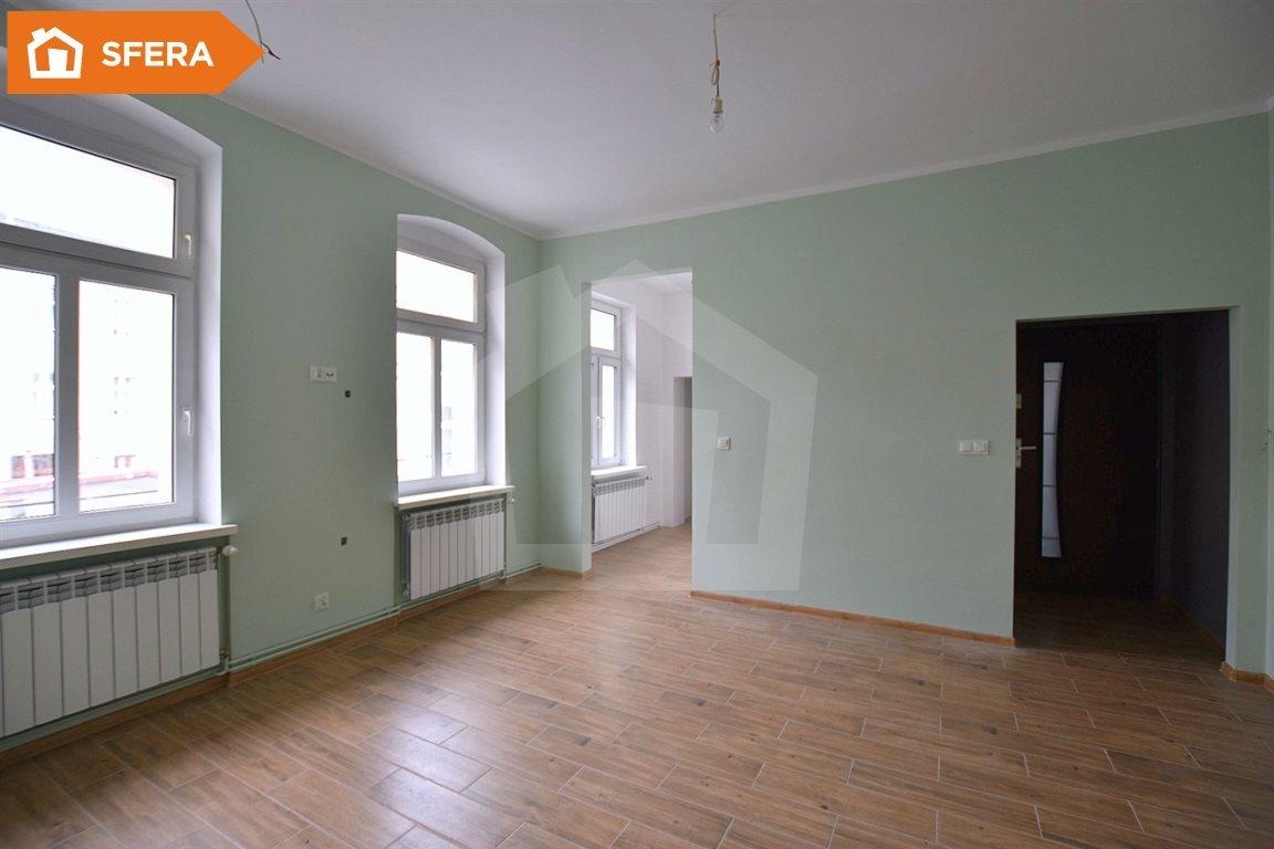 Mieszkanie dwupokojowe na sprzedaż Bydgoszcz, Śródmieście  59m2 Foto 3