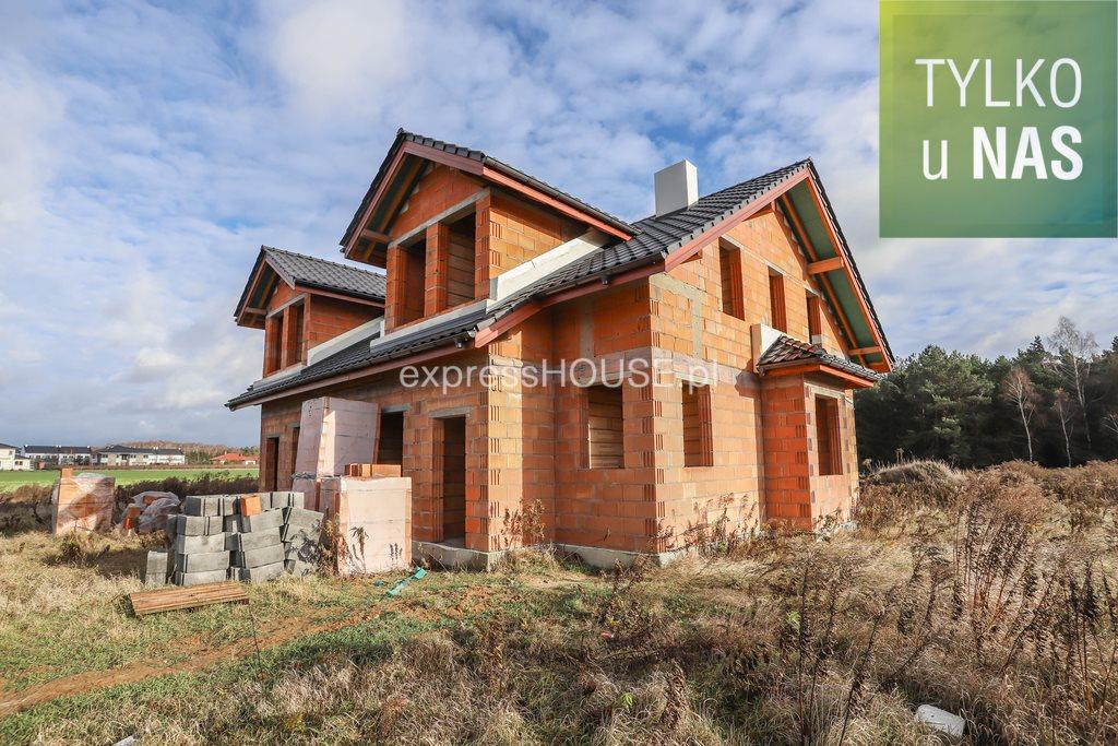 Dom na sprzedaż Poznań, Szczepankowo, Aroniowa  133m2 Foto 1