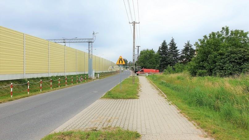 Działka budowlana na sprzedaż Kostrzyn, Wrzesińska  1165m2 Foto 9