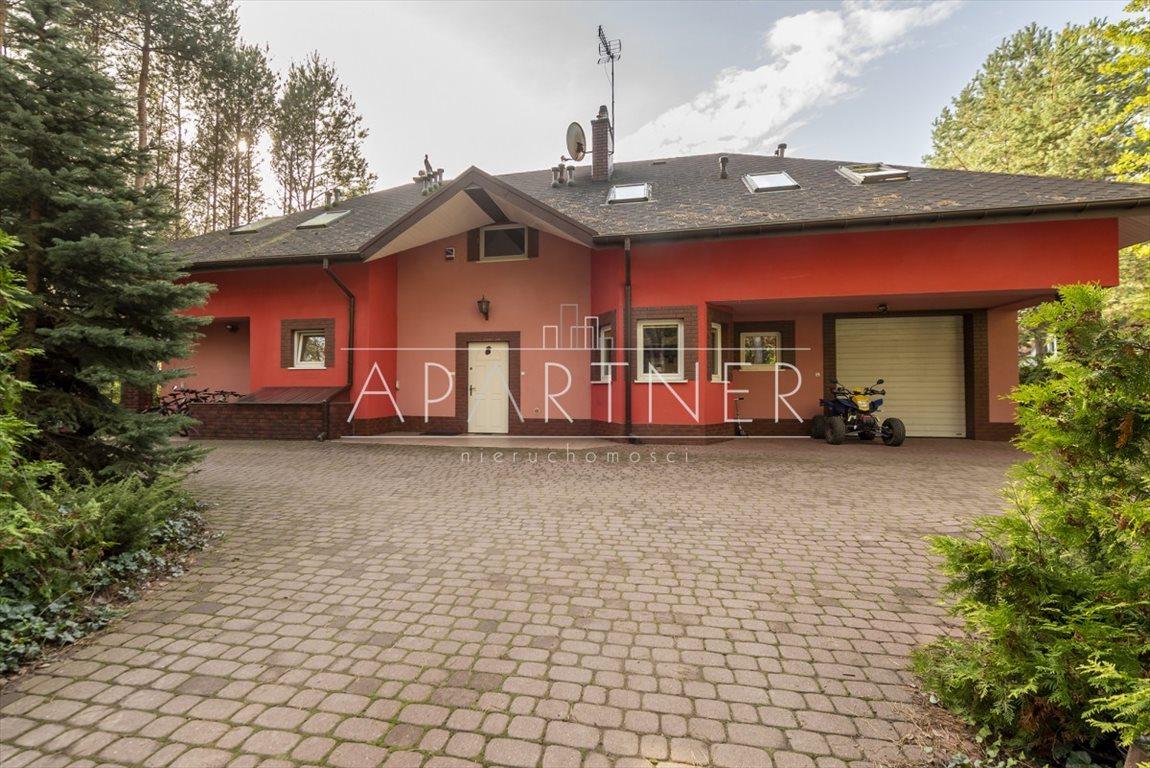 Dom na sprzedaż Konstantynów Łódzki  370m2 Foto 6