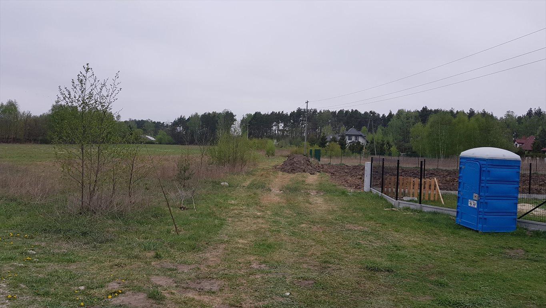 Działka siedliskowa na sprzedaż Majdan  3199m2 Foto 5