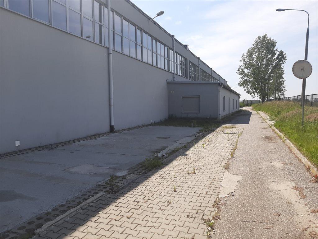 Lokal użytkowy na sprzedaż Gliwice  5000m2 Foto 7