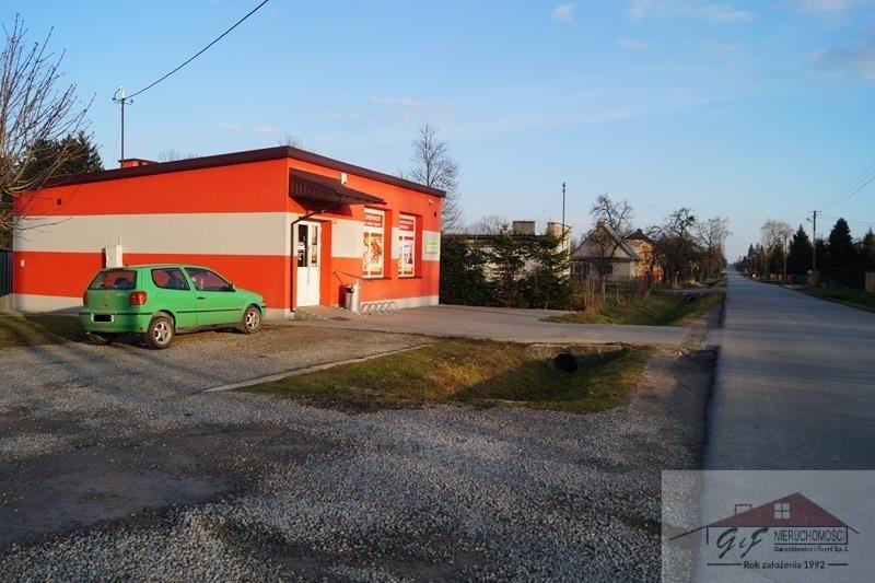 Lokal użytkowy na sprzedaż Nowe Sioło  72m2 Foto 2