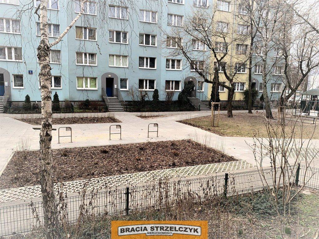 Mieszkanie trzypokojowe na sprzedaż Warszawa, Bielany, Wawrzyszew, Przytyk  48m2 Foto 7