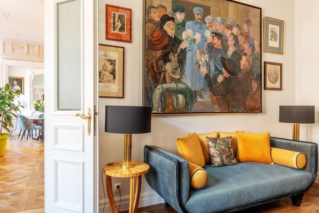 Mieszkanie trzypokojowe na sprzedaż Warszawa, Śródmieście, Śródmieście  102m2 Foto 3