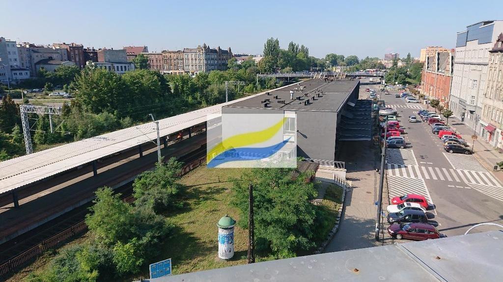 Lokal użytkowy na sprzedaż Zabrze, pl. Plac Dworcowy  1199m2 Foto 4