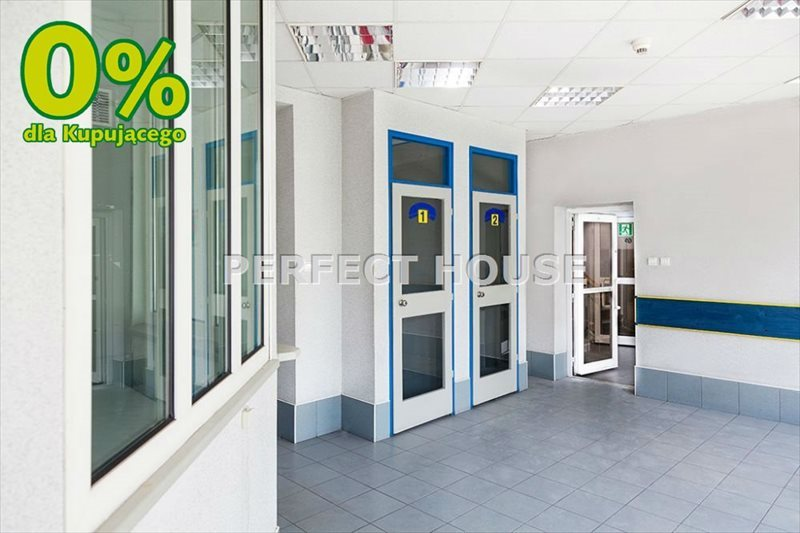 Lokal użytkowy na sprzedaż Bielsk Podlaski  2030m2 Foto 10
