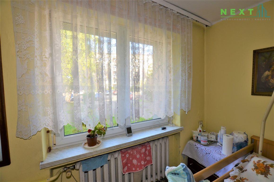 Mieszkanie dwupokojowe na sprzedaż Katowice  36m2 Foto 3