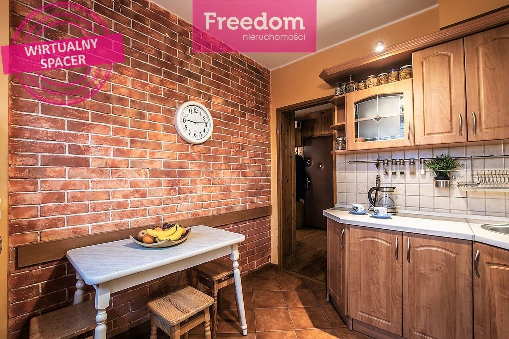 Mieszkanie trzypokojowe na sprzedaż Elbląg, Szarych Szeregów  66m2 Foto 1