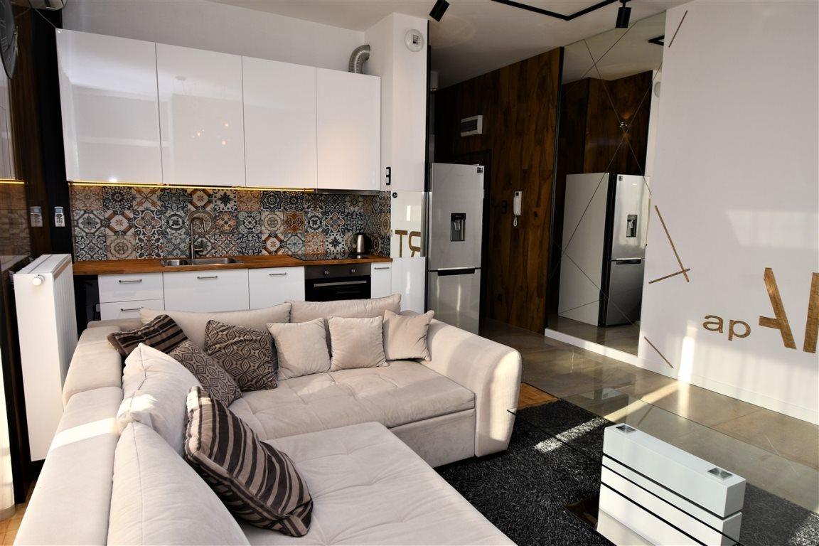 Mieszkanie trzypokojowe na sprzedaż Lublin, Wieniawa  61m2 Foto 3