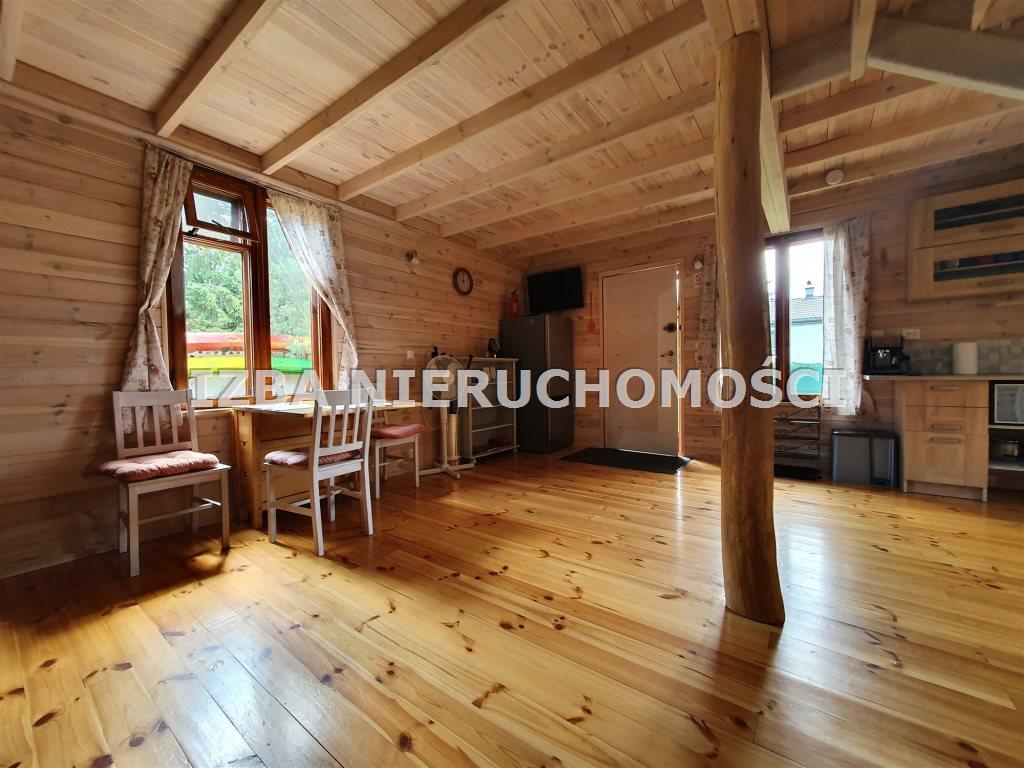 Dom na wynajem Woszczele  80m2 Foto 9
