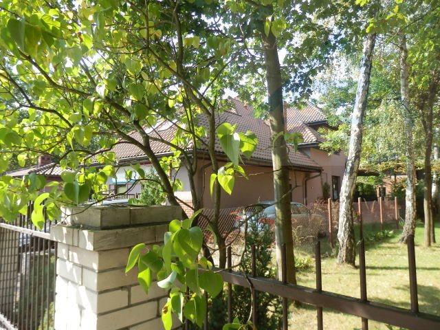 Dom na sprzedaż Warszawa, Białołęka  416m2 Foto 1